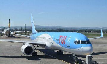 Σάλος και καταγγελίες για πτήση από τη Ζάκυνθο προς την Ουαλία