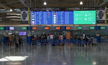 Νέες αεροπορικές οδηγίες από την ΥΠΑ μέχρι τις 15 Σεπτεμβρίου 2020
