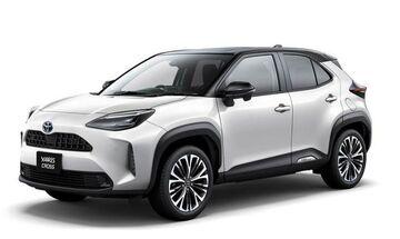 Σε πολύ χαμηλές τιμές το Toyota Yaris Cross