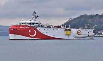 Ανακοίνωση Υπουργείου Εξωτερικών για τη νέα παράνομη τουρκική Navtex