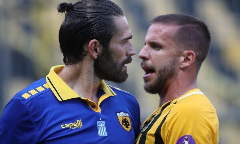 Europa League: Mε Σεντ Γκάλεν η ΑΕΚ στον 3ο προκριματικό γύρο - Οι αντίπαλοι ΟΦΗ και Άρη