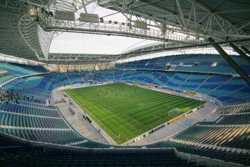 Η Λειψία θα επιτρέψει σε 8.500 οπαδούς να βρεθούν στο γήπεδο στην πρεμιέρα της Μπουντεσλίγκα (pic)