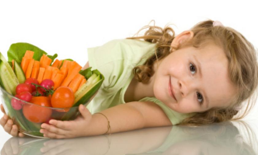 Παιδί και Διατροφή: 5 συμβουλές για υγιείς συνήθειες