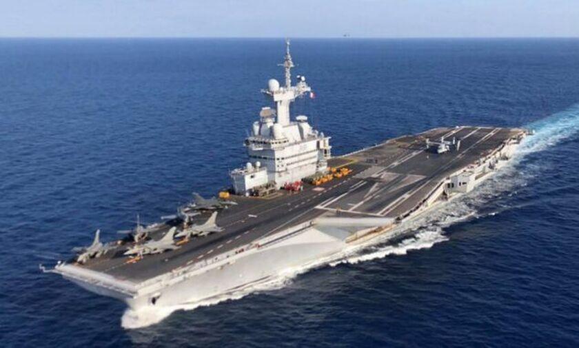 Αποκάλυψη Die Welt: Διαταγή Ερντογάν: Βουλιάξτε ελληνικό πολεμικό πλοίο ή καταρρίψτε μαχητικό