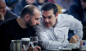 ΣΥΡΙΖΑ: Ο Τσίπρας προτείνει Τζανακόπουλο για γραμματέα