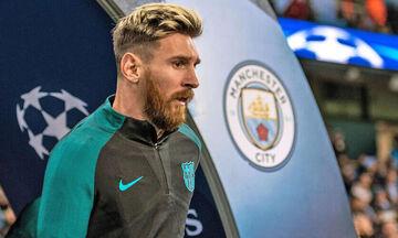 Μέσι: Πάει επειγόντως Βαρκελώνη ο πατέρας του (pics, vid)
