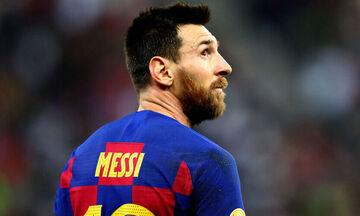 Πάτησε Βαρκελώνη ο πατέρας του Μέσι! (vid)