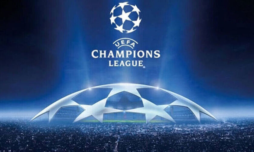 Champions League: Το πρόγραμμα του Ολυμπιακού και του ΠΑΟΚ