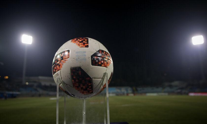 Super League: Παρασκευή (4/9) η κλήρωση του νέου πρωταθλήματος