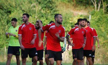 Παναχαϊκή-ΑΟ Τρίκαλα 0-1: Νέα ήττα για τους Αχαιούς