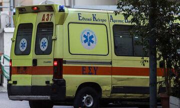 Μαρούσι: 18 κρούσματα σε γηροκομείο!