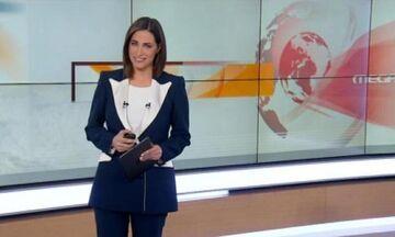 Mega TV: Τέλος η Δώρα Αναγνωστοπούλου από το κεντρικό δελτίο - Δύο οι αντικαταστάτριες