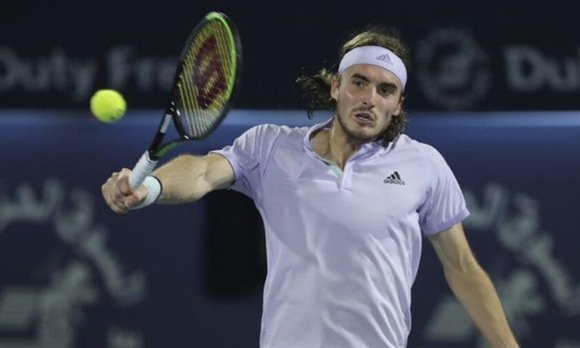 US Open: Πρόκριση Τσιτσιπά στον 3ο γύρο για πρώτη φορά! (vid)