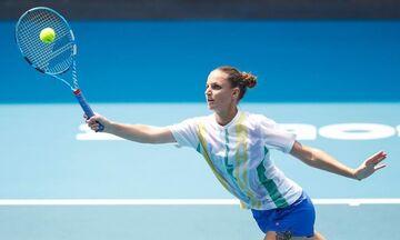 US Open: Συνεχίζει η Οσάκα, αποκλείστηκε η Πλίσκοβα (vids)