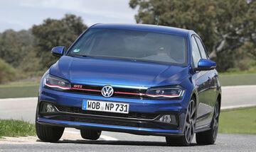 Δεν προλαβαίνει τη ζήτηση για το Polo GTI η VW