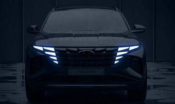 Το νέο Hyundai Tucson θα «βγάλει μάτια» (vid)