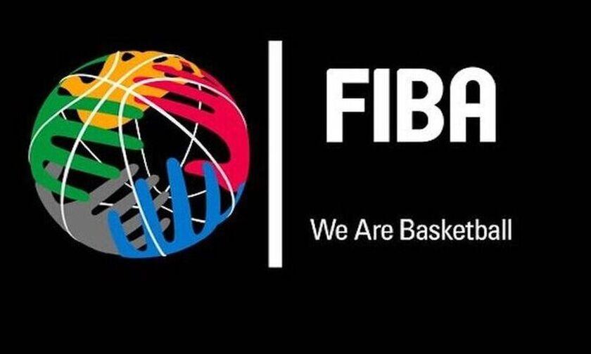 Συμφωνία της FIBA με κινεζικό κολοσσό