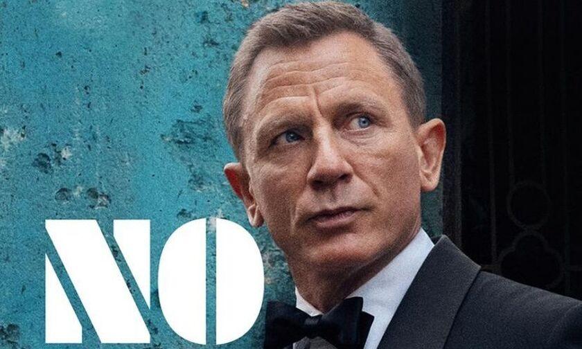 «No Time to Die» του Τζέιμς Μποντ: Το δεύτερο τρέιλερ της ταινίας (vid)