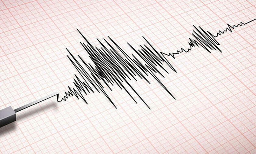 Σεισμός στην Αττική