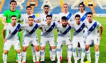 Kροατία-Ελλάδα 5-0: Τέλειωσε πριν αρχίσει (highlights)