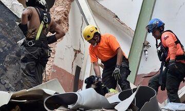 Βηρυτός: Ίχνη ζωής στα ερείπια ένα μήνα μετά την τρομερή έκρηξη