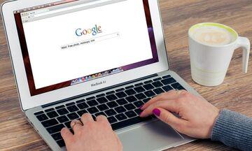Google: Πώς πήρε το όνομά της η εταιρεία που ξεκίνησε από ένα γκαράζ στην Καλιφόρνια