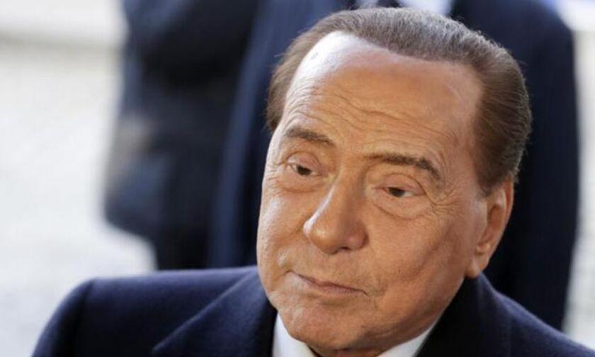 Ο Σίλβιο Μπερλουσκόνι εισήχθη στο νοσοκομείο