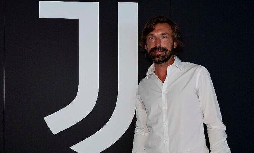 Πίρλο: «Δέκατο σερί πρωτάθλημα, μέχρι τέλος στο Champions League»