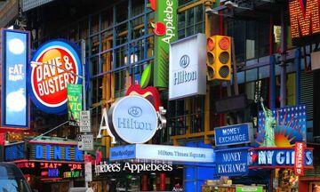 Νέα Υόρκη: κλείνει το Hilton στην Times Square