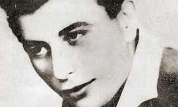 Γιάννης Χαλκίδης: Σαμποτάζ στη ΔΕΘ. Ανατίναξη κολόνας της ΔΕΗ. Μετά «τον έσυραν σαν σκυλί...»