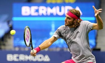 US Open: Έκανε ότι... μπορούσε για να χάσει και τα κατάφερε ο Τσιτσιπάς (vid)