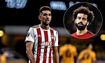 Ο Χασάν προκαλεί τον Σαλάχ: «Ελπίζω να παίξουμε αντίπαλοι στο Champions League»