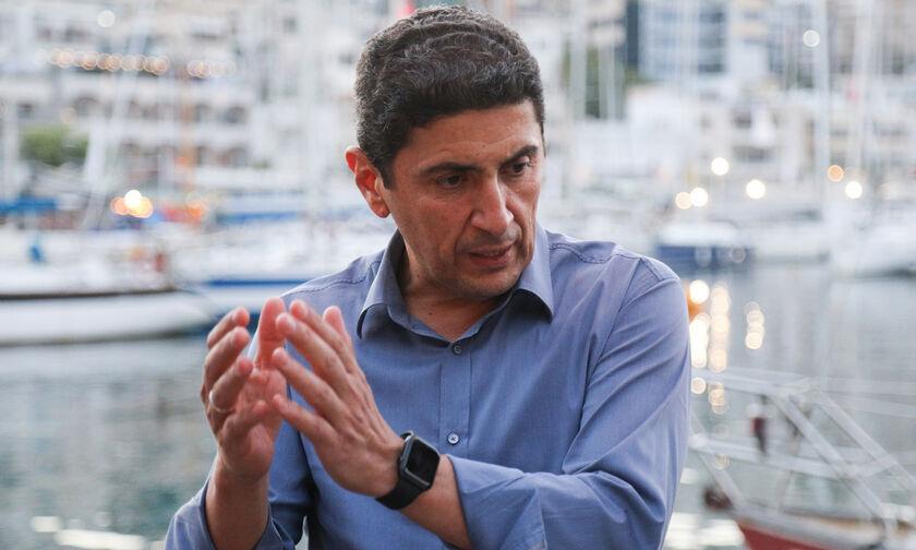 Αυγενάκης: «Η ΕΠΟ δεν θέλει να είναι μέρος της λύσης, αλλά κομμάτι του προβλήματος»