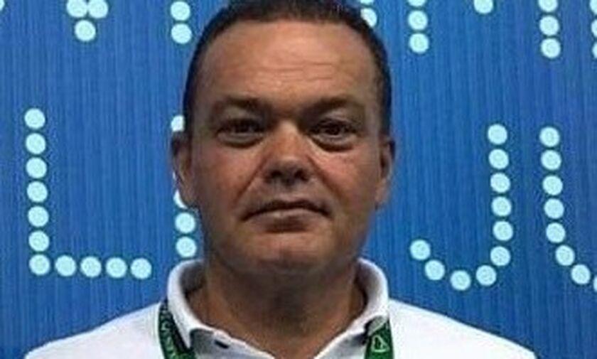 Καλαϊτζογλίδης: «Συμμεριζόμαστε την απογοήτευση των αθλητών για την ακύρωση των Ευρωπαϊκών»