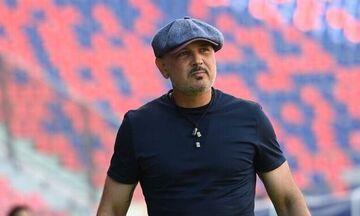 Μιχαΐλοβιτς: «Μάλλον κόλλησα κορονοϊό από τα παιδιά μου»
