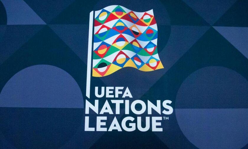 Nations League: Κανονικά θα γίνει το Τσεχία – Σκωτία