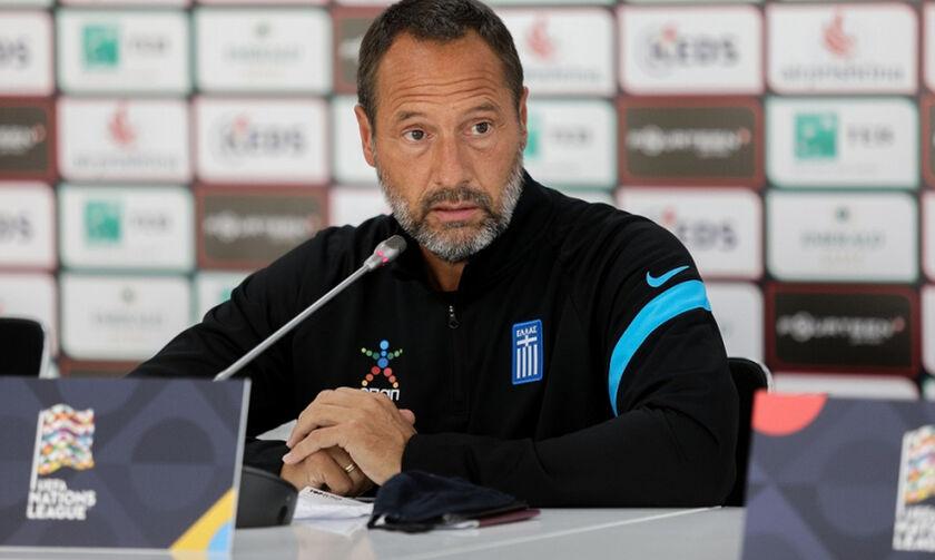 Φαν΄τ Σιπ: «Γιατί δεν αγωνίσθηκε παίκτης του Ολυμπιακού με τη Σλοβενία» (vid)