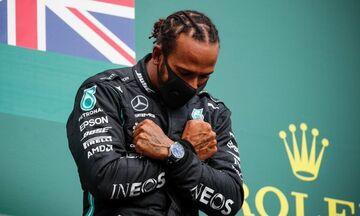 Formula 1: Έγραψε ιστορία ο Χάμιλτον – Έκανε τον ταχύτερο γύρο όλων των εποχών (pic-vid)