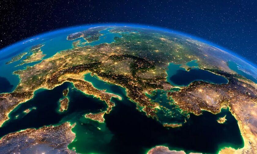 Πού βρισκόταν η Αθήνα πριν από 600 εκατομμύρια χρόνια;