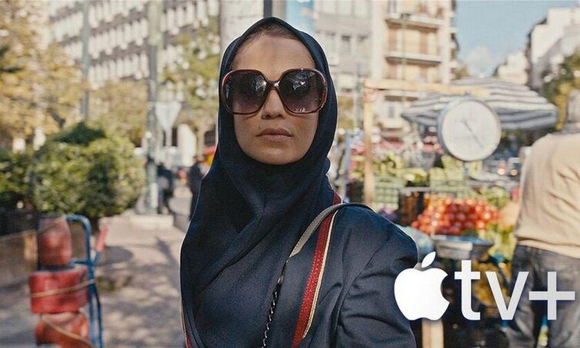 Το Tehran είναι το νέο «Homeland» του Apple TV+ που γυρίστηκε στην Ελλάδα