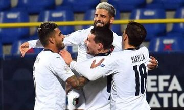 Πανόραμα Nations League: Φάιναλ Φορ με Βέλγιο, Γαλλία, Ισπανία και Ιταλία (highlights)!