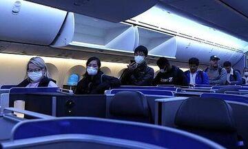 Κως: Αναγκαστική προσγείωση αεροσκάφους γιατί επιβάτης αρνήθηκε να φορέσει μάσκα!