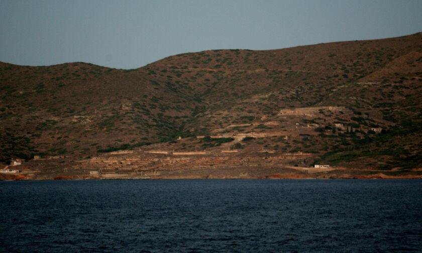 ΚΚΕ: Έκανε τα αποκαλυπτήρια Μνημείου στη Μακρόνησο