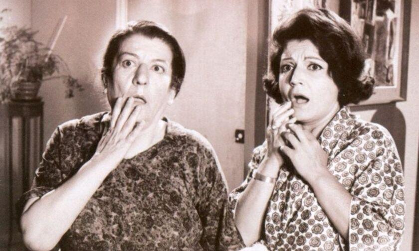 Νοταρά: Με δανεική φωνή. Βρέθηκε νεκρή με ένα τσιγάρο στο χέρι -«Τι ταλέντο! Και τι κακιά γυναίκα!»