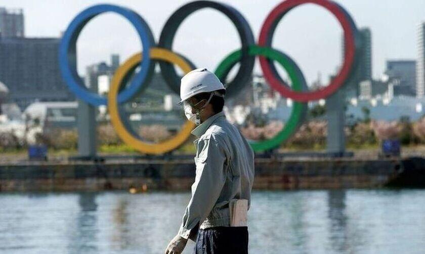 «Οι Ολυμπιακοί Αγώνες θα διεξαχθούν με ή χωρίς κορονοϊό»