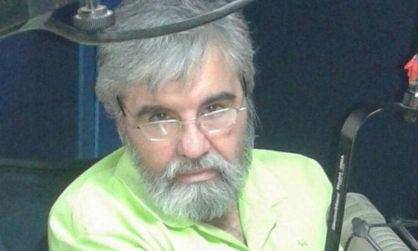 ΠΑΕ ΑΕΛ: «Ο Χρίστος Χαραλαμπόπουλος δεν ήταν απλώς ένας δημοσιογράφος»