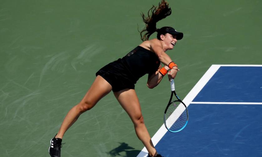 US Open: Σε ποιο κανάλι θα δούμε Μαρία Σάκκαρη - Σερένα Γουΐλιαμς