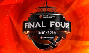 Εuroleague: Στην Κολονία και το Final-4του 2021 (pic)