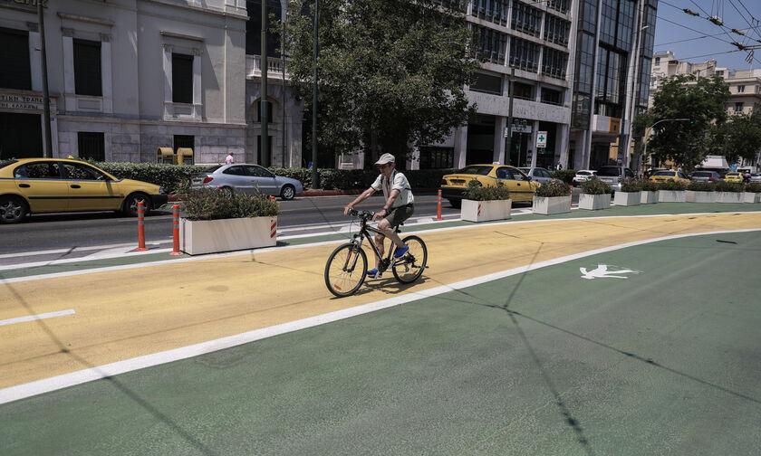 Ρεκόρ ζήτησης για τα ηλεκτρικά ποδήλατα (vid)