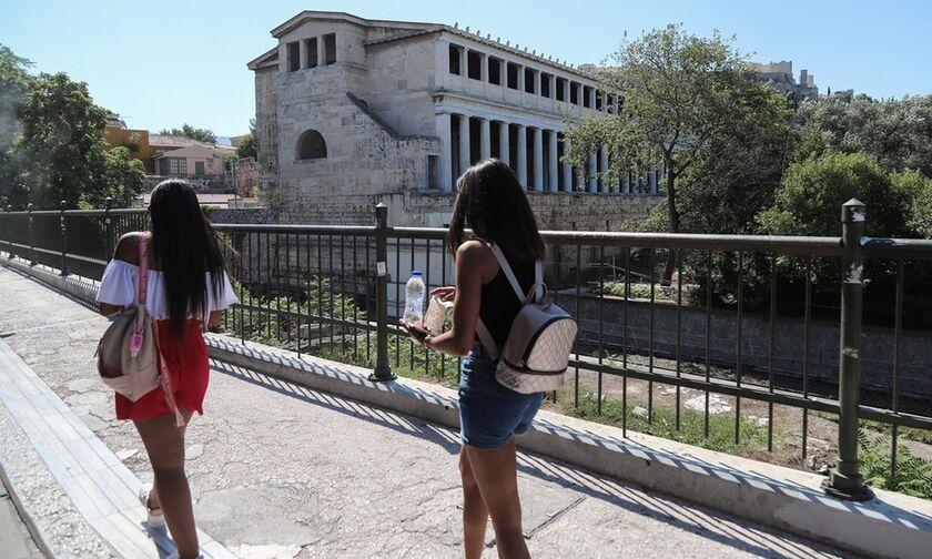 Όλη η Ελλάδα ένας Πολιτισμός: Οι επόμενες δράσεις του Εθνικού Μουσείου Σύγχρονης Τέχνης